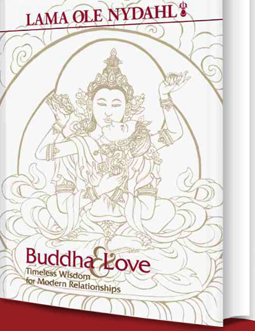 Buddha & Love: Timeless Wisdom for Modern Relationships